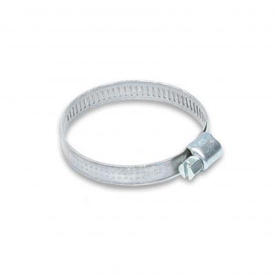 Collier de serrage Malossi hauteur 9 mm 19/28