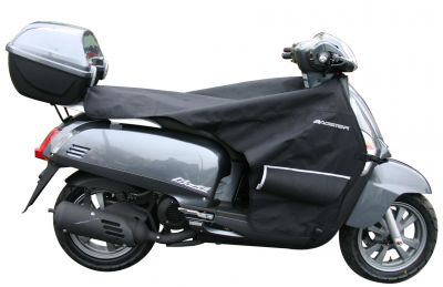 protections maxi scooter bagster la b canerie. Black Bedroom Furniture Sets. Home Design Ideas