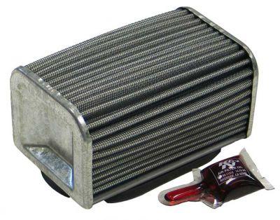 filtre air bmc racing kawasaki z750 pi ces carburation sur la b canerie. Black Bedroom Furniture Sets. Home Design Ideas