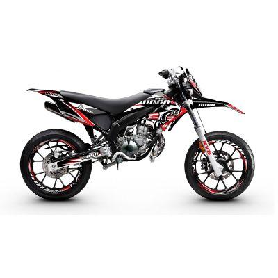 Kit déco Voca Racing DRD/SMT 2010-17