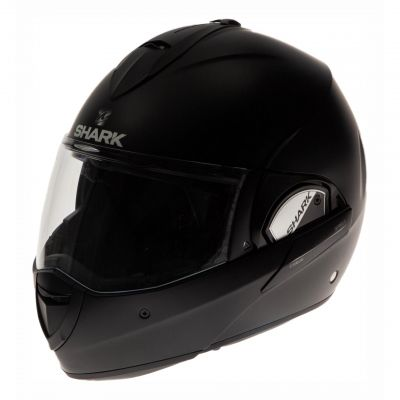 Casque modulable Shark EVOLINE 3 Mat noir