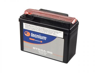 Batterie Tecnium BTR4A-BS 12V