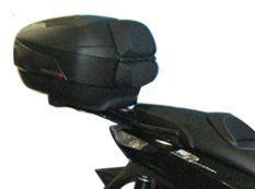 Kit fixation top case Top Master SHAD Piaggio Mp3 125 / 300 Yourban 11-14