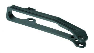 Patin de bras oscillant Racetech noir pour Yamaha YZ 250 97-04