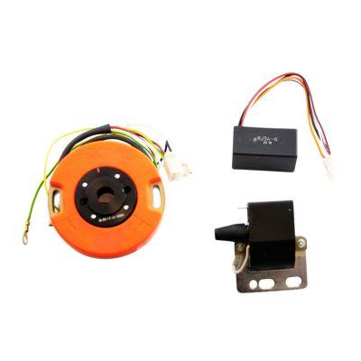Allumage rotor interne lumière Digital Direct 103 cône Rupteur DD 02