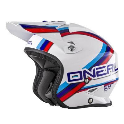 Casque trial O'Neal Slat Circuit