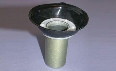 Boisseau a membrane 1pc pour xs650 1980-83, xj900 1983-92 et xs1100 1980-83