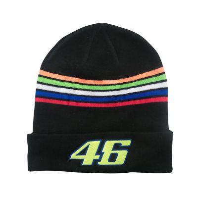 Bonnet VR46 Valentino Rossi Stripes 2018