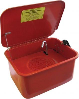 Fontaine de nettoyage 13,5 litres