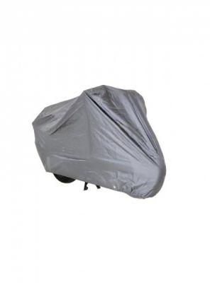 Housse de moto PVC EVO noir