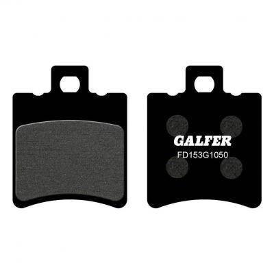 Plaquettes de frein Galfer G1050 semi-métal FD153