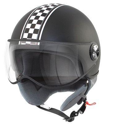 Casque moto helmet