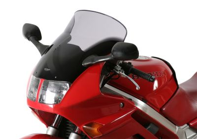 Bulle MRA Touring claire Honda VFR 750 F 90-93