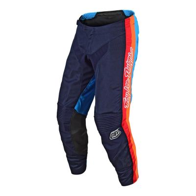 Pantalon cross Troy Lee Designs GP Air Premix 86 navy