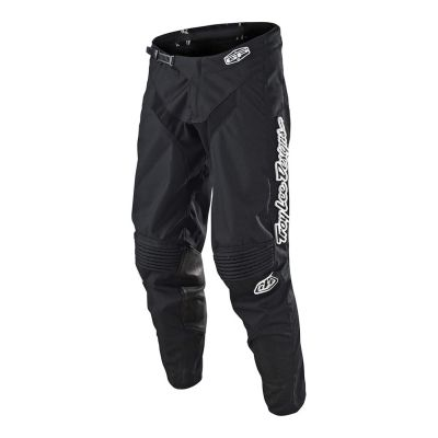 Pantalon cross Troy Lee Designs GP Mono noir