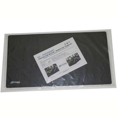 Plan de travail de protection Artein en caoutchouc 370x680x5mm