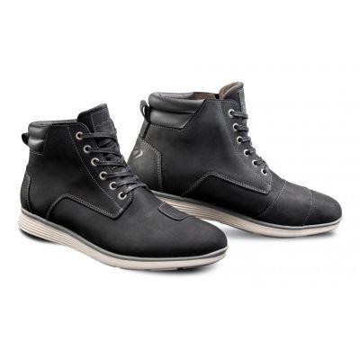 Chaussures moto Ixon Akron noir