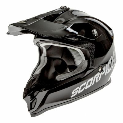 Casque Moto Cross Thor Acerbis Kenny Oneal