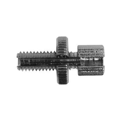 Vis tendeur de câble Domino M6 L.18mm