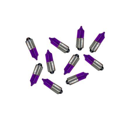 Ampoule clignotant 12V 23W ou 10W - BA9S
