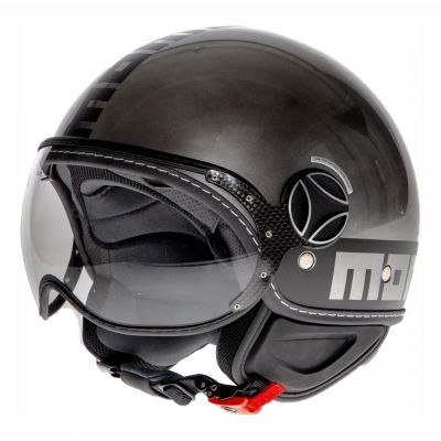 Design La Moto Momo Casque Bécanerie – cjRq34L5A
