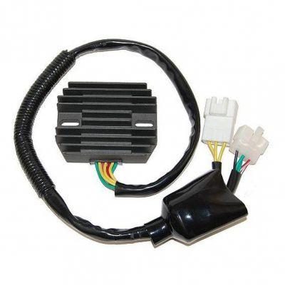 Régulateur de tension Electrosport Honda CBR 1100 XX 01-03