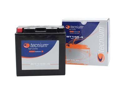 Batterie Gel Tecnium BTZ10S 12V 8,6Ah