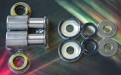 Kit réparation de bras oscillant Suzuki RM80 96-01 RM85 2002
