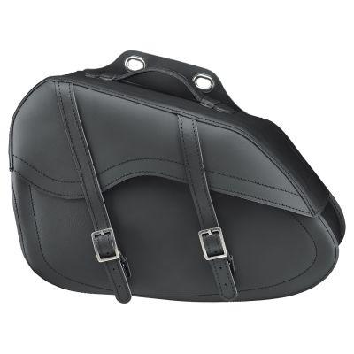 Sacoches latérales Held Cruiser Taper Bag noir