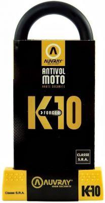 Antivol U Auvray K10 85x250 SRA