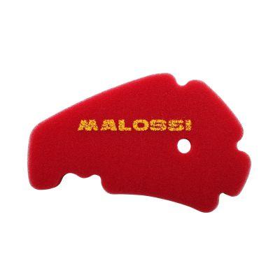 Mousse de filtre à air Malossi pour Atlantic 125 2003-08/Atlantic 500 2004-08/Nexus 2007-09