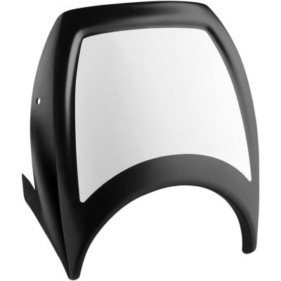Sticker de plaque frontale C. Racer Suzuki SV 650 15-19