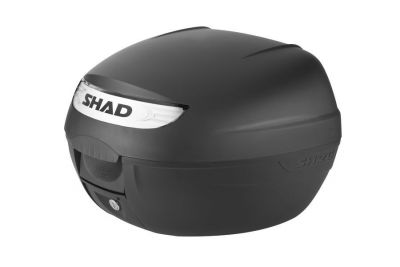 Top case Shad 26l Noir