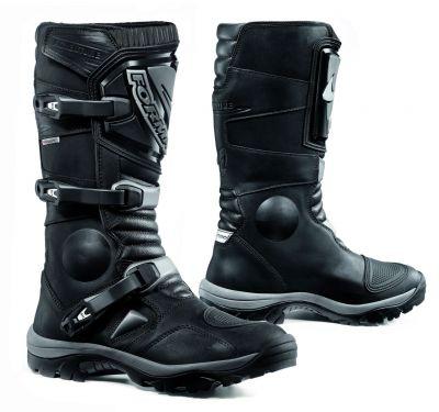 bottes moto boots homme femme forma sidi la b canerie. Black Bedroom Furniture Sets. Home Design Ideas
