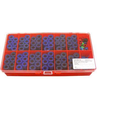 Box de 24 jeux de galets 19x15.5 + ressorts (4.5/5/5.5/6/6.5/7.5/8.5/9/10)
