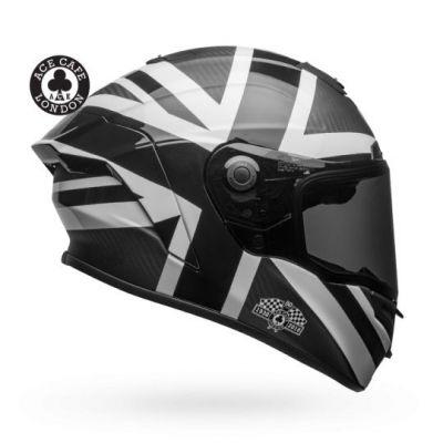 Casque Moto Intégral Bell Shoei Scorpion Confort Et Sécurité