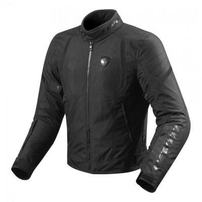 Blouson textile Rev'it Jupiter 2 noir