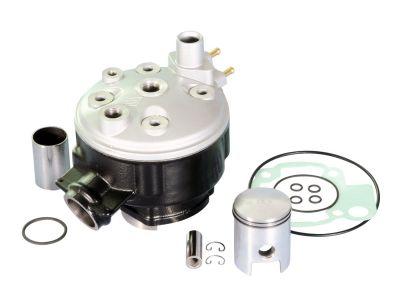 Cylindre Culasse Polini fonte D.40,3 AM6