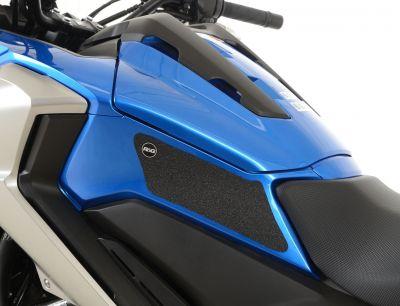 Kit grip de réservoir R&G Racing translucide Honda NC 750 X 16-18