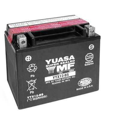 batterie moto vfr 800 fi