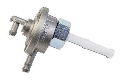 Robinet essence scooter chinois M13 réservoir acier