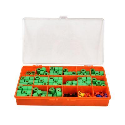 Kit 35 jeux de galet Doppler 16X13
