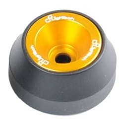Protections de fourche et de bras oscillant Lightech or pour Yamaha T-Max 530 15-17