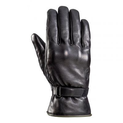 Gants cuir Ixon Pro Nodd noir