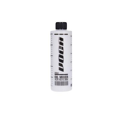 Doseur d'huile Voca Racing 250 ml avec bouchon