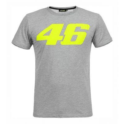 Tee-shirt VR46 Core gris