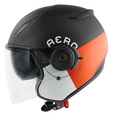 Casque Moto Tnt Helmets Intégral Jet Modulable La Bécanerie