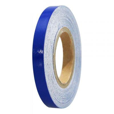 Liseret de jante Tun'R 7mm x 6m bleu avec applicateur
