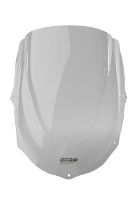 Bulle MRA Racing claire Aprilia RS 50 99-05