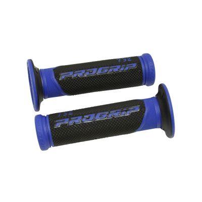 Revêtements de poignée 732 Progrip bleu/noir